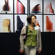 IEEE InfoVis 2007 Art Exhibition